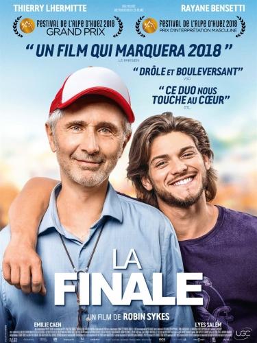 finale,thierry lhermitte,film