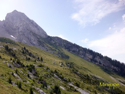 la clusaz,bombardellaz,montagne,refuge,paccaly