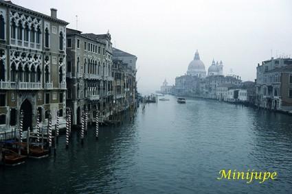 venise,italie,avion,brouillard,voyage,bonheur