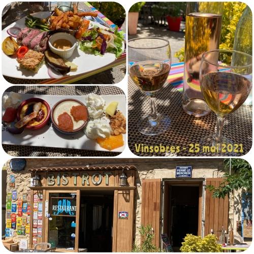 vinsobres,drome provençale