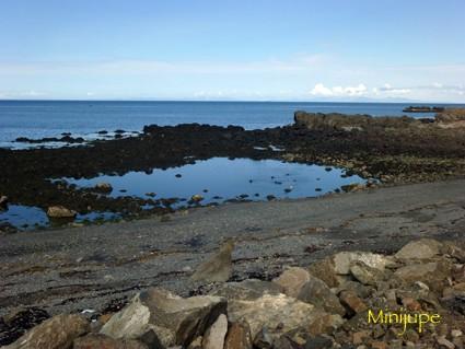 islande,reykjavik,eldborg,volcan