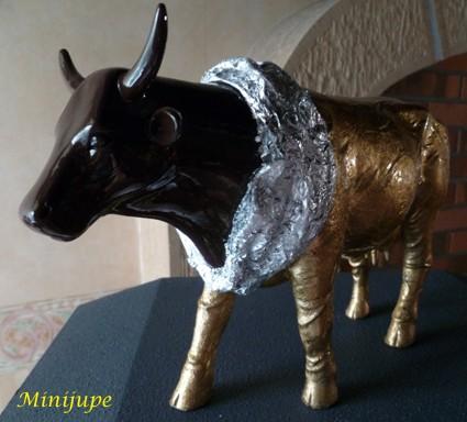 noël,cadeaux,festina,cow-parade,vache,art,famille