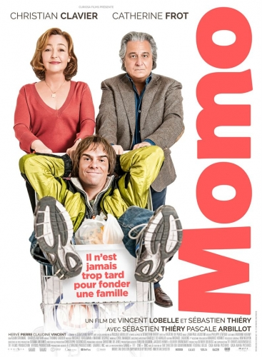 momo,christian clavier,catherine frot,comédie