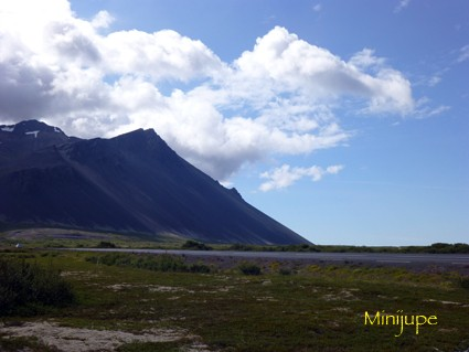 islande,reykjavik,eldborg,snaefellsjokullvolcan