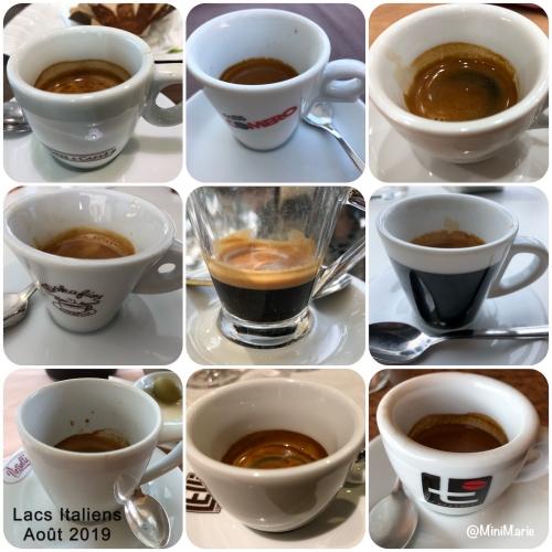 italie,café