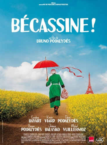 becassine,film