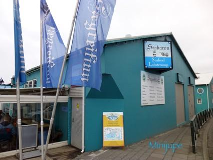 islande,voyage,icelandic soup,requin,3 frakkar