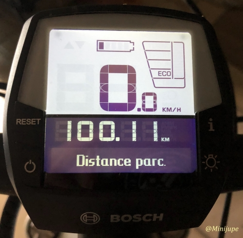 VTTAE,sports,vélo,distance,batterie