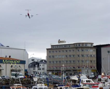 islande,reykjavik