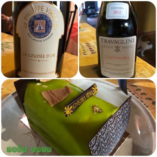 noel,repas,plaisir,vin