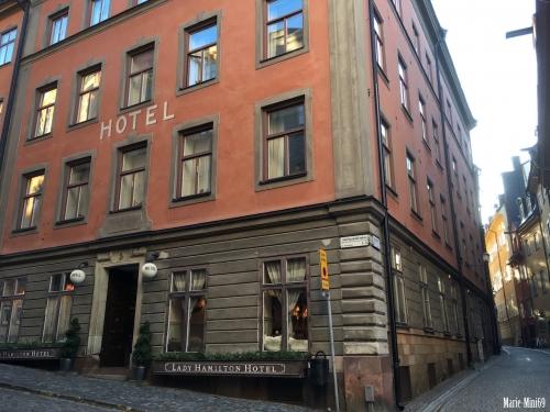 easyjet,stockholm,suède,voyage