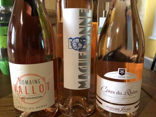 vin,italie,rosé