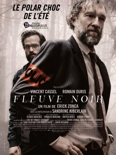 fleuve noir,cinéma,policier,thriller